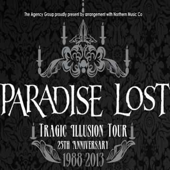 Paradise Lost - Live At The Roundhouse (2013)