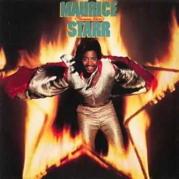Maurice Starr - Flaming Starr [Expanded Edition] (2011) HQ