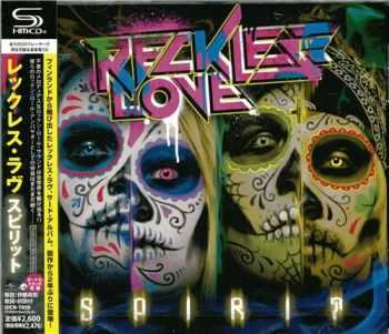 Reckless Love - Spirit [Japanese Edition] (2013) HQ