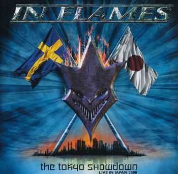 In Flames - The Tokyo Showdown - Live In Japan 2000 (2001) [LOSSLESS]