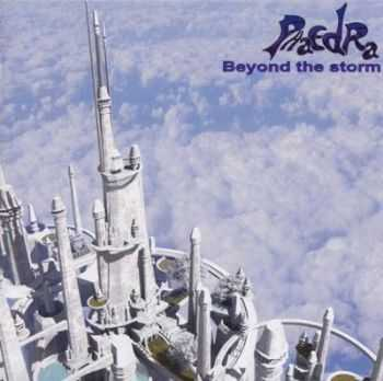 Phaedra - Beyond The Storm (2013) HQ