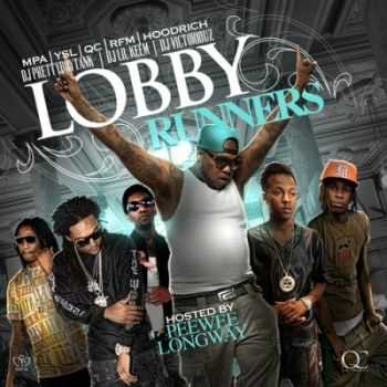 Various Artists - Lobby Runners (2013)