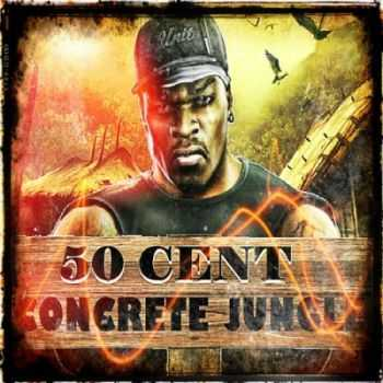 50 Cent - Concrete Jungle (2013)