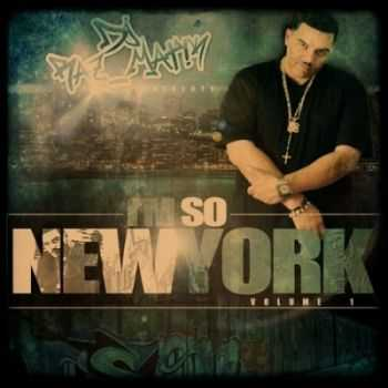 Various Artists - Im So New York Vol.1 (2013)