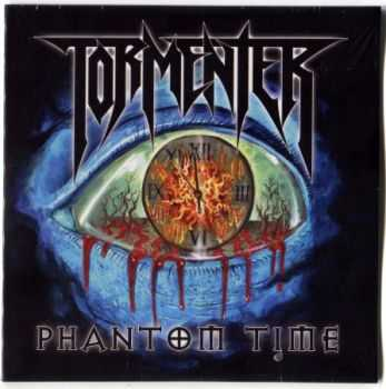Tormenter - Phantom Time (EP) (2013)