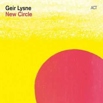 Geir Lysne - New Circle (2013)