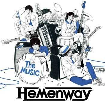 Hemenway - The Music (2013)