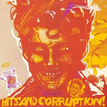VA - Hits $ Corruption  (1986)