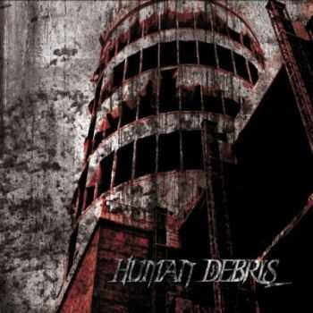 Human Debris - Wrought From Anguish (2014)