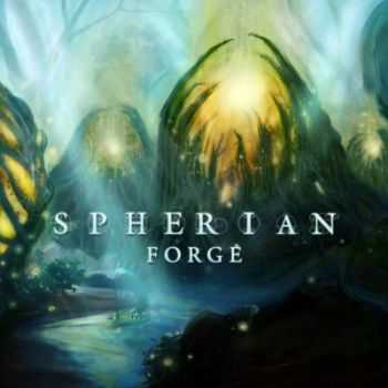 Spherian - Forge [EP] (2014)