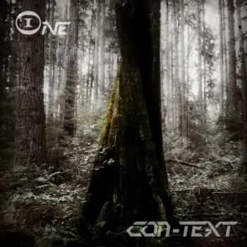 One - Con-Text (2014)