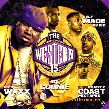 Self Made Radio - The Western Conference 15 (2014)
