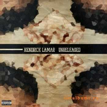 Kendrick Lamar - Unreleased (2014)