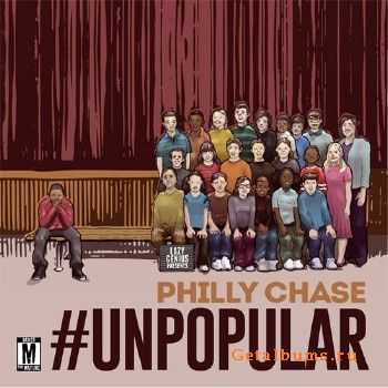 Philly Chase - #unPOPular (2014)