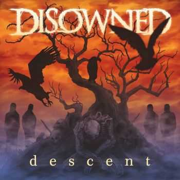 Disowned - Descent (2013)
