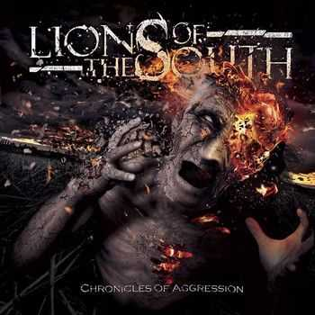 Lions Of The South - Chronicles Of Aggression 2014