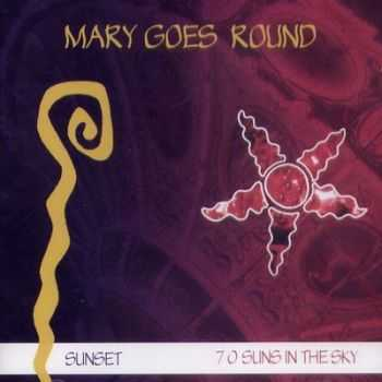 Mary Goes Round - Way To Wonderland (Remastered) (2 CD) (2007)