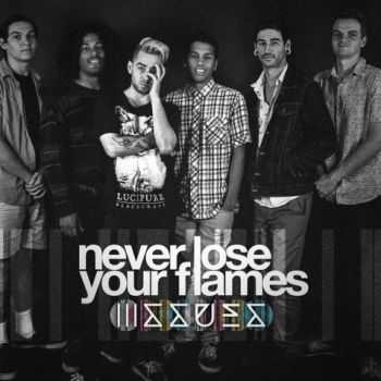 Issues - Never Lose Your Flames (Single) (2014)