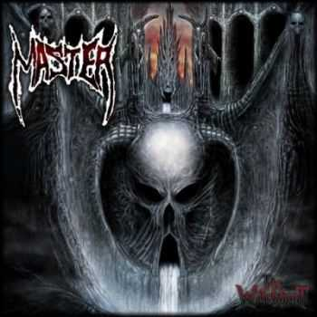 Master - The Witchhunt (2013)