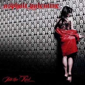 Asphalt Valentine - Into the Red (EP) 2013