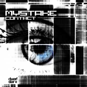 Mystake - Contact (2013)