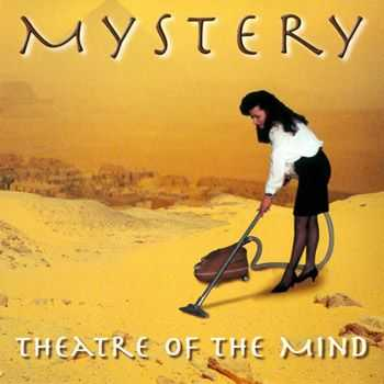 Mystery - Theater of the Mind (1996)