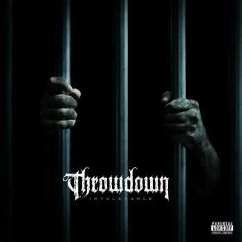 Throwdown - Intolerance (2014)