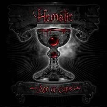 Hematic - Ace Of Cups (2013)