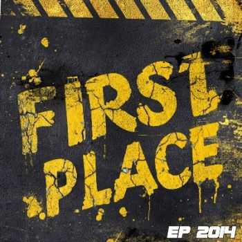 First Place - EP (2014)