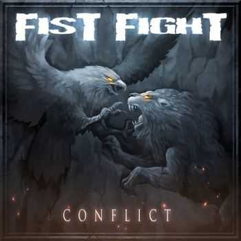 Fist Fight - Conflict (2014)
