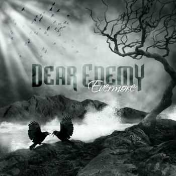Dear Enemy - Evermore (EP) (2014)