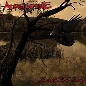 Adrenaphine - Lake Of The Dead (2009)