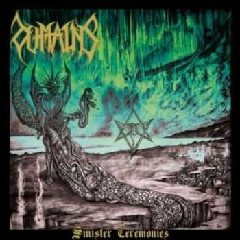 Domains - Sinister Ceremonies (2014)
