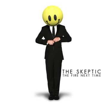 The Skeptic - The Fire Next Time (EP) (2014)