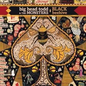 Big Head Todd and The Monsters - Black Beehive 2014