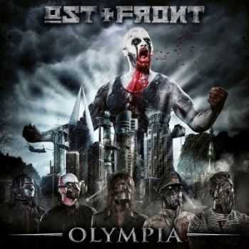 Ost+Front - Olympia [Deluxe Edition] (2014)