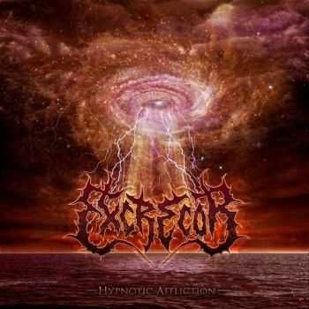 Excrecor - Hypnotic Affliction (2014)