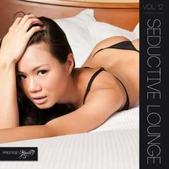 VA - Seductive Lounge Vol. 15 (2014)