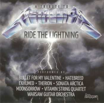 VA - A Tribute To Metallica: Ride The Lightning (2014)