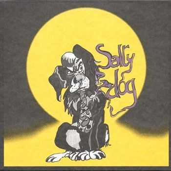 Salty Dog - Salty Dog (1976) Remastered 2013