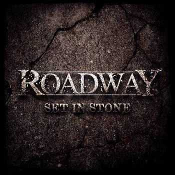 Roadway - Set In Stone (EP) 2013
