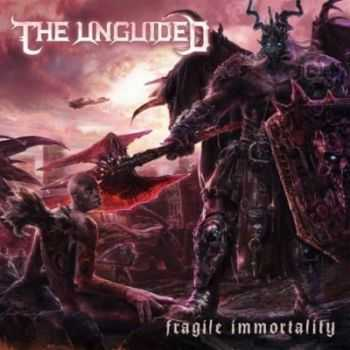 The Unguided - Fragile Immortality [Limited Edition] (2014)