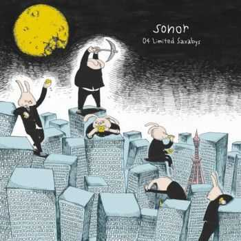 04 Limited Sazabys - Sonor (2013)
