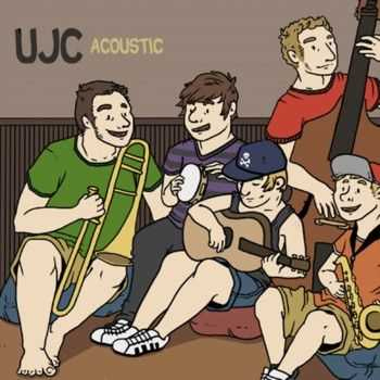 Uncle Joel's Comb - UJC Acoustic (2013)