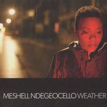 Meshell Ndegeocello - Weather (2011) WavPack