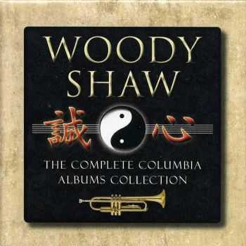 Woody Shaw - The Complete Columbia Albums Collection (2011)