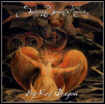 Sophya Baccini's Aradia - Big Red Dragon (William Blake Visions) (2013) FLAC