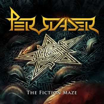 Persuader - The Fiction Maze [Japanese Edition] (2014)