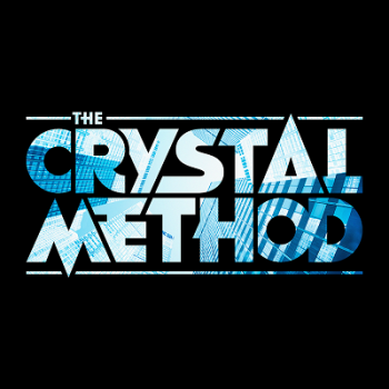The Crystal Method – The Crystal Method (2014)