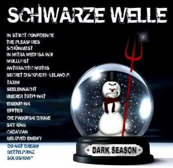 VA - Schwarze Welle: Dark Season (2013)